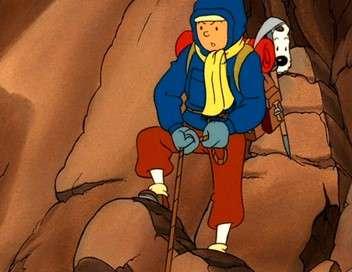 Les aventures de Tintin Tintin au Tibet