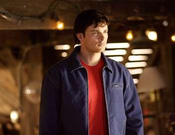 Smallville L'arbre de Sainte-Kilda