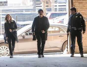 Chicago Police Department Les vieux démons d'Olinsky