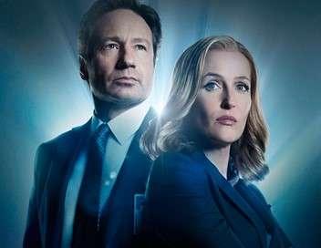 X-Files Esprit vengeur