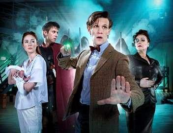 Doctor Who La retraite du démon