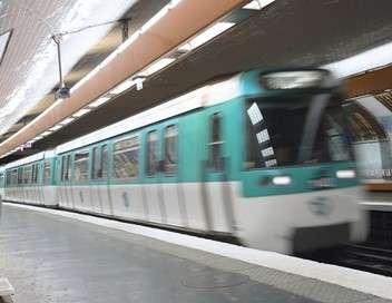 Enquête d'action Métro, trains, avions : les transports sous haute surveillance