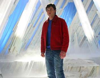 Smallville Par-delà le bien et le mal