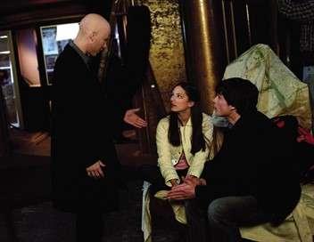 Smallville Les fantômes du passé