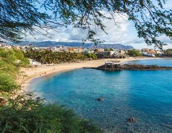 Cap-Vert, un pays arc-en-ciel