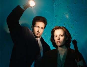 X-Files Duane Barry