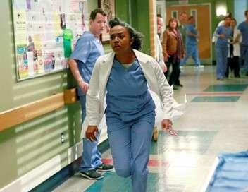 Grey's Anatomy Amour fou