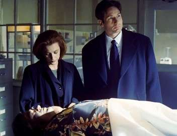 X-Files Le shérif a les dents longues
