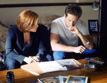 X-Files A coeur perdu