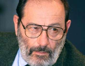 Umberto Eco, derrière les portes