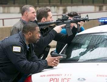 Chicago Police Department Surmonter sa peine