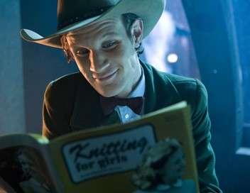 Doctor Who Le mariage de River Song