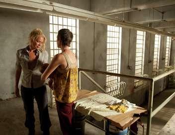 The Walking Dead Entre deux feux