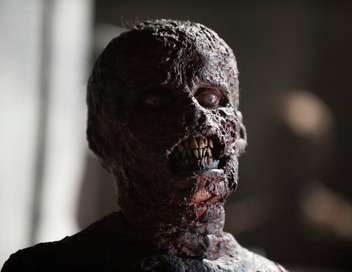 The Walking Dead Retrouvailles