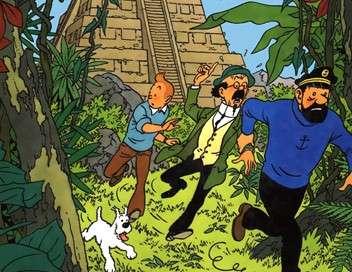 Les aventures de Tintin Tintin et les Picaros
