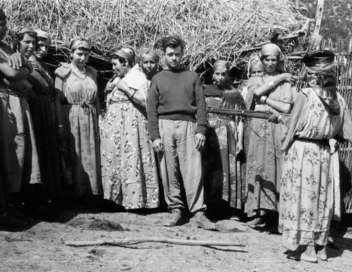 Prisonniers français du FLN Algérie 1954-1962