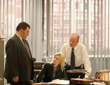 Cold Case : affaires classées Tombé du ciel
