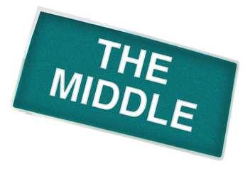 The Middle Une dent contre ses bagues