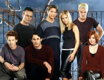 Buffy contre les vampires Acathla