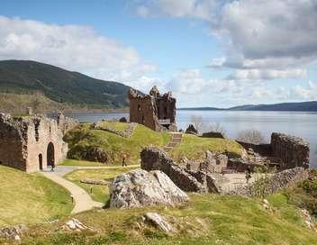 Écosse, terre de mystères
