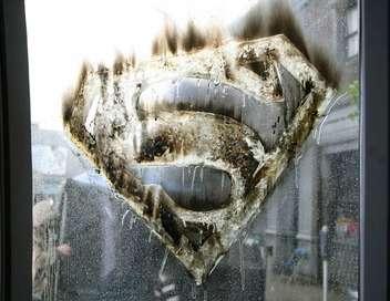 Smallville Humain, trop humain