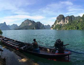 Faut pas rêver Thaïlande, la route des rois