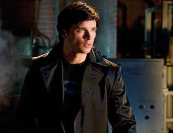 Smallville Cyber force