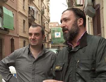 Reportages découverte 4 saisons à Barcelone