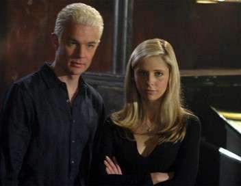 Buffy contre les vampires L'apocalypse
