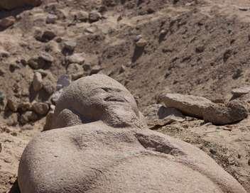 Enquête sur le Nil : les secrets des pharaons bâtisseurs