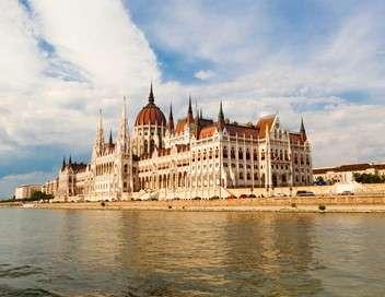 Échappées belles Budapest, la perle du Danube