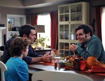 Modern Family Lancer de citrouille