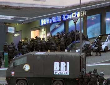 Enquête exclusive Spéciale 10 ans : du 11-Septembre au Bataclan, la déferlante terroriste