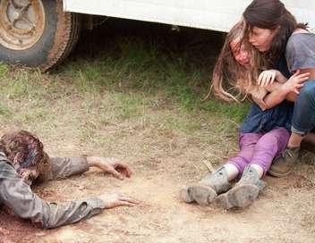 The Walking Dead Poids mort