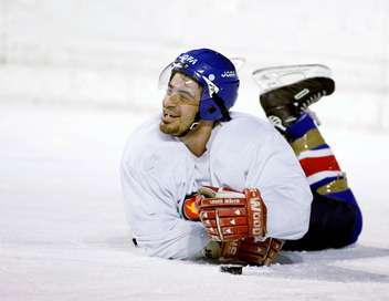 Championnat de la NHL Anaheim Ducks/Calgary Flames