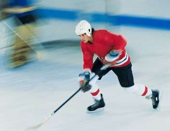 Championnat de la NHL Boston Bruins/Pittsburgh Penguins