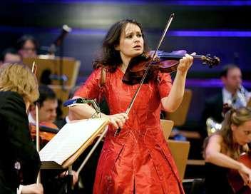 Le concerto pour violon de Mendelssohn - Patricia Kopatchinskaja
