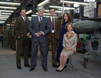 Les enquêtes de Morse Visite royale