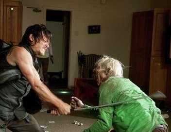 The Walking Dead Parenthèse