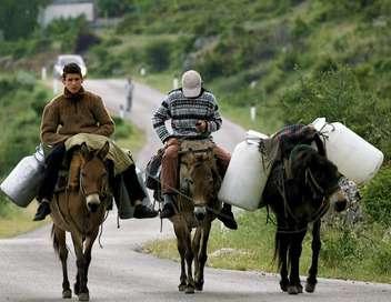 Surprenante Albanie Le Sud - De l'intérieur des terres à la côte