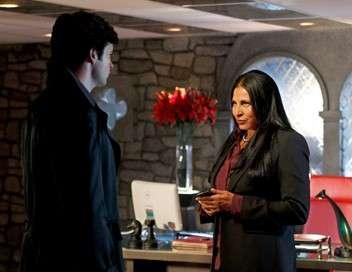 Smallville La reine blanche
