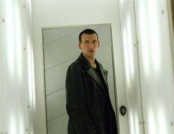 Doctor Who DGM Dalek génétiquement modifié