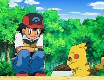 Pokémon : la quête de Kalos Le souhait de Motisma !