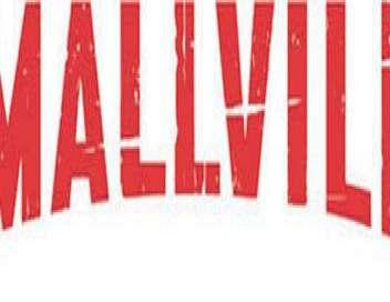 Smallville L'étoffe des héros