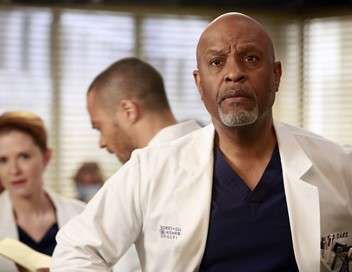 Grey's Anatomy Accepter pour avancer