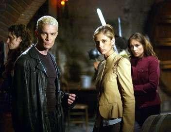 Buffy contre les vampires Le sceau de Danzalthar
