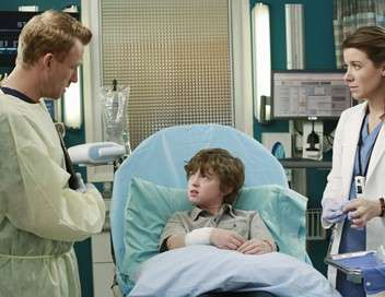 Grey's Anatomy L'instinct parental