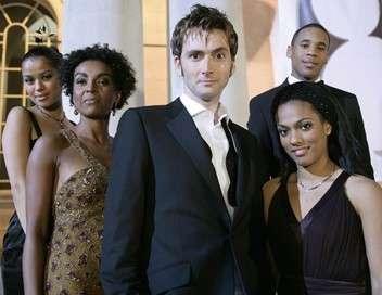 Doctor Who L'expérience finale