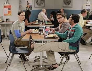 The Big Bang Theory L'accélération du lancement