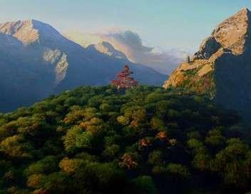 Les chroniques de Shannara Utopia